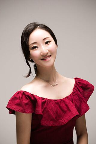 ペ・ヒギョン Heekyung Bae
