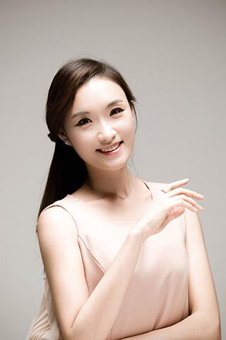ワン・ヘジ Hyeji Wang