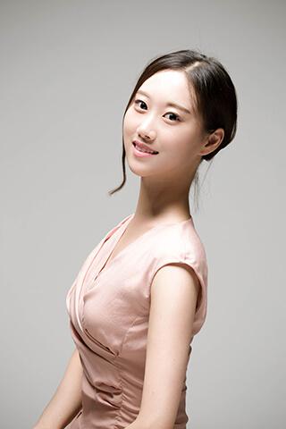 チョ・ハンナ Hanna Cho
