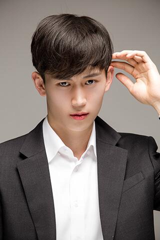 ヨン・ギ Yong Ki