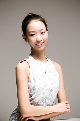 ユン・ギヨン Kiyeun Yoon