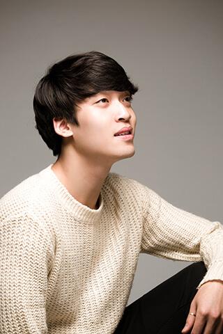 クォン・ジュンホン Junhun Kweon