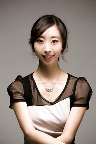 キム・ギョンヘ Kyounghye Kim