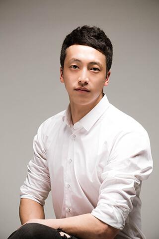 イ・ジェジン Jaejin Lee