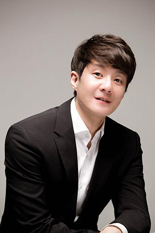 オム・ジェヨン Jaeyong Ohm
