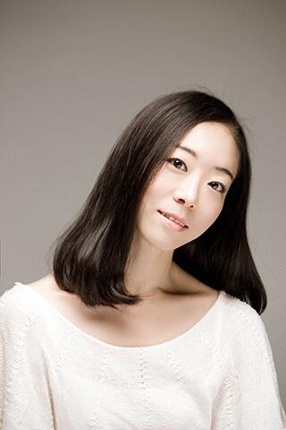カン・ミソン Misun Kang