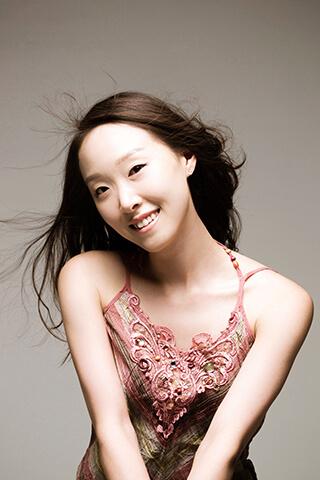 キム・ナウン Naeun Kim