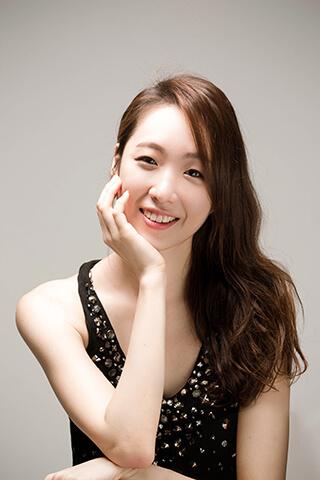 キム・チェリ Chaelee Kim