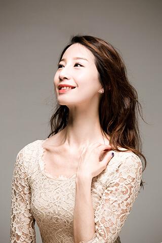 オ・ヘスン Hyeseung Oh