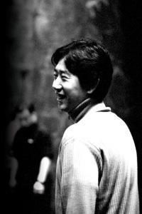 Artistic Director -芸術監督- ブライアン・ユ Brian Liu