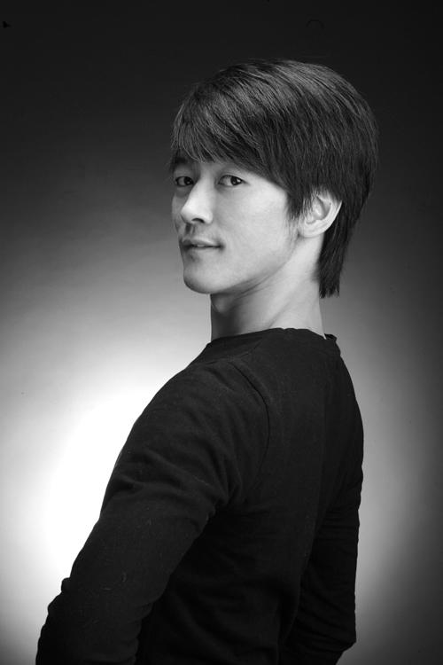 チン・ホンジェ Heonjae Jin