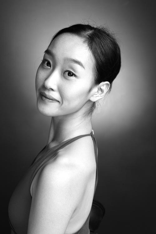 アン・ジウォン Jiwon Ahn
