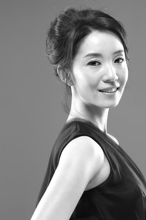 ユ・ジヨン Jiwon Yu